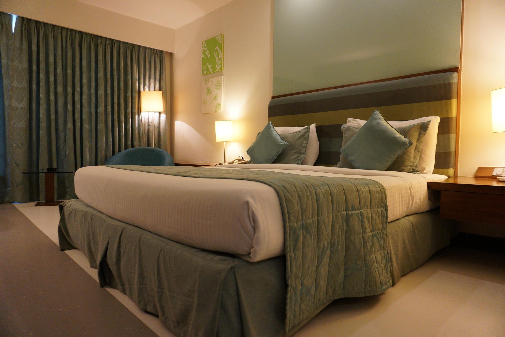 Prenotazioni alberghiere