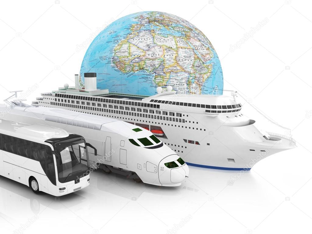 Biglietteria ferroviaria, marittima e autolinee